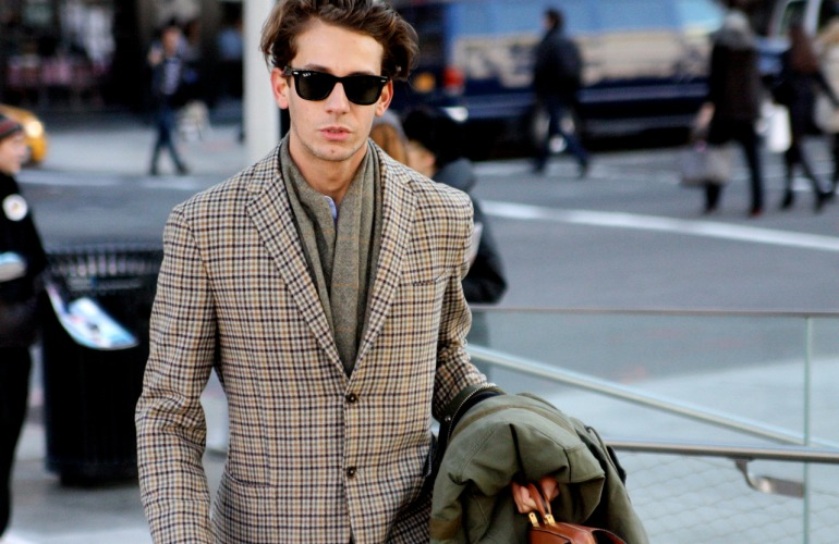 Ray-Ban-Smart-Style